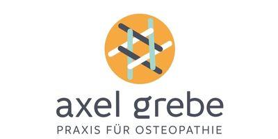 Osteopathie Axel Grebe in Siegen