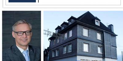 Von Poll Immobilien Inh. Frank Günther Immobilienbüro in Siegen