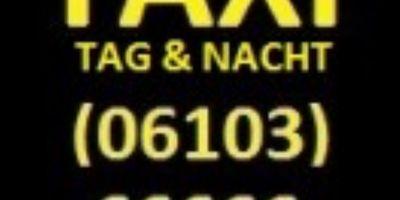 Taxizentrale Langen - Egelsbach und Dreieich in Langen in Hessen