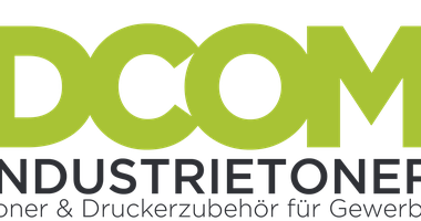 DCOM Industrietoner® in Hamburg