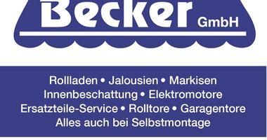 Alois Becker GmbH in Engelskirchen