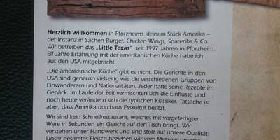 Little Texas in Pforzheim