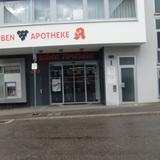 Trauben-Apotheke in Fellbach