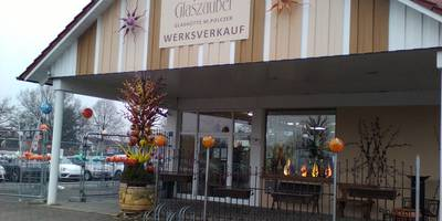 Glashütte M.Polczer GmbH in Pocking