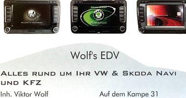 Wolf Navi Service in Garbsen