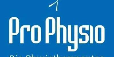 Pro Physio in Ludwigsburg in Württemberg