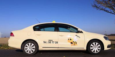 Lemke Maja Taxiunternehmen in Greifswald