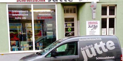 Schlüsseldienst Andrea Jutte in Hattingen an der Ruhr