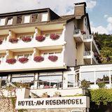 Flair Hotel Am Rosenhügel in Cond Stadt Cochem