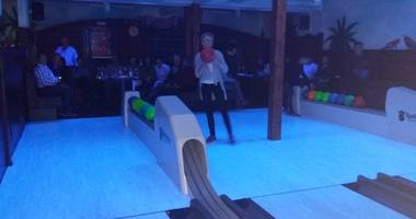 Lagune Bowling in Bodenwerder