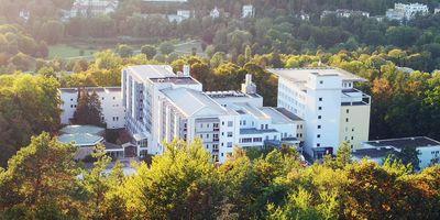 St. Elisabeth Krankenhaus GmbH in Bad Kissingen