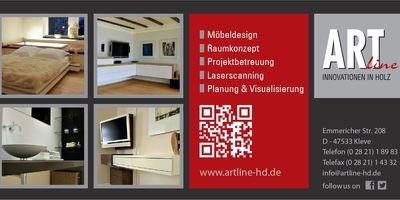 Art Line Derksen in Kleve am Niederrhein