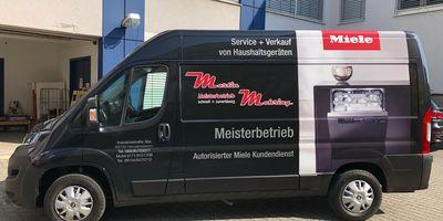 Martin Mohring - autorisierter Miele Kundendienst in Offenbach am Main