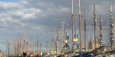 Ferienwohnungen Warnemünde - InterDomizil in Rostock