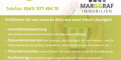 Marggraf-Immobilien in Osnabrück