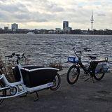 Wattrad in Hamburg