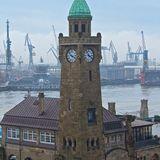 Freie und Hansestadt Hamburg in Hamburg