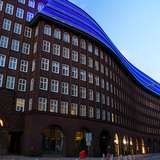 Chilehaus in Hamburg