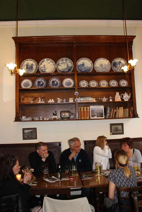 restaurant anno 1905 restaurant 397 bewertungen hamburg altona altstadt holstenplatz golocal. Black Bedroom Furniture Sets. Home Design Ideas