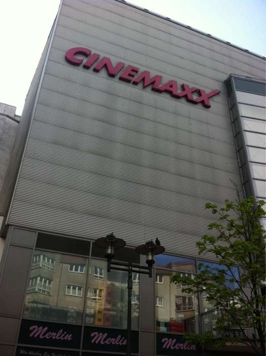 Cinemaxx Harburg