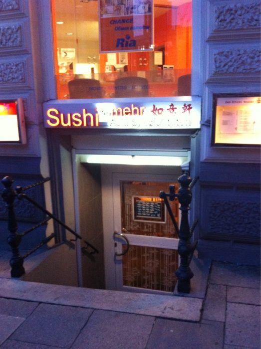 sushi mehr in hamburg altstadt im das telefonbuch finden tel 040 30 39 2. Black Bedroom Furniture Sets. Home Design Ideas