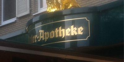 Adler Apotheke, Inh. Dres. Hartmut und Christopher Schwartz in Pinneberg