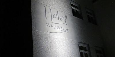 Waldperle P. Marks in Graal Müritz Ostseeheilbad