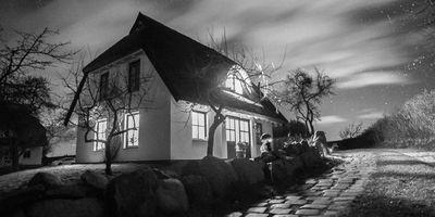 Gutshof Ostseeblick Ferienhaus in Putbus