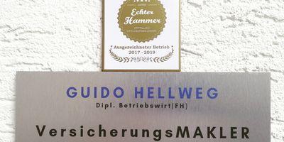 Guido Hellweg VersicherungsMAKLER in Hamm in Westfalen