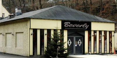Beverly-Erotic-Disco in Solingen