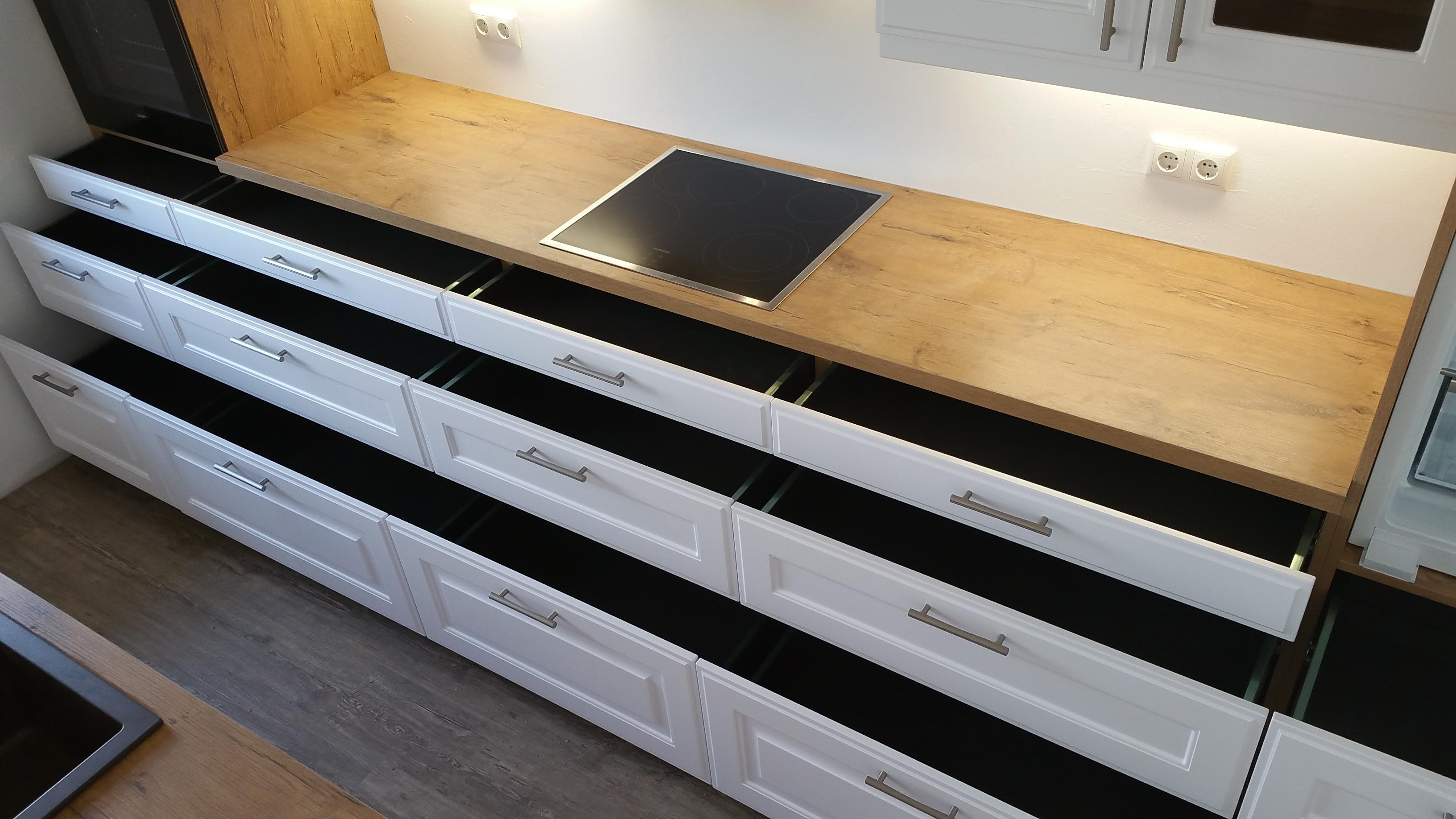 ➤ Küchen, PROMPT-Küchen M. Hinz, Küchen- u. Hausgeräte M. Hinz