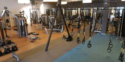 Fitnessloft Magdeburg in Magdeburg