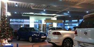 Autohaus Ortner GmbH & Co. KG in Starnberg