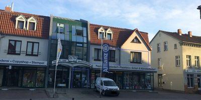Allianz Versicherungsagentur Bernhardt in Neubrandenburg