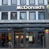 McDonald's in Duisburg