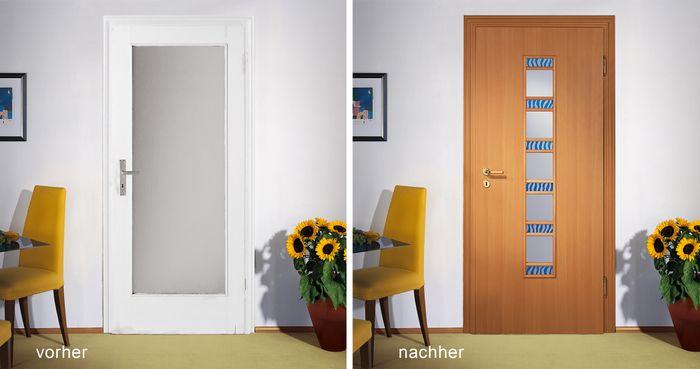 Bilder und Fotos zu Portas Europas Renovierer Nr.1 in München, Badstr.