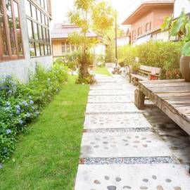 Eden Garten- u. Landschaftsbau in Ulm an der Donau