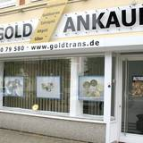 GOLDTRANS Edelmetallhandel e.K. in Hamburg