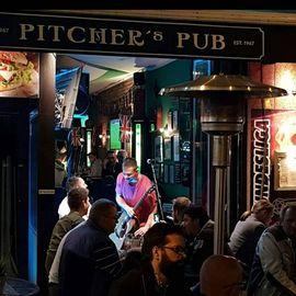 Pitcher's Pub in Frankfurt am Main