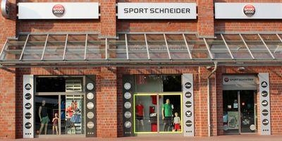 Sport-Schneider in Winsen an der Luhe