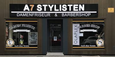 A7 Stylisten Friseur u. Barbershop in Herne