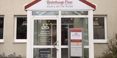 Bestattungs-Oase Karin Stockhusen Bestattungen in Kelheim