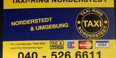 Taxi-Ring Norderstedt in Norderstedt