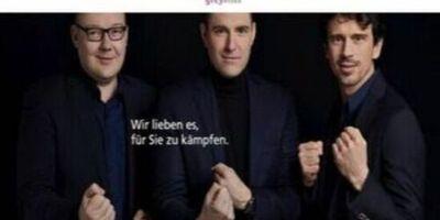 Greyhills Rechtsanwälte in Köln