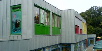 Schreinerei Berg GmbH in Konz
