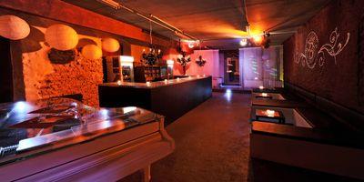 BASE Club Lounge in Hof an der Saale