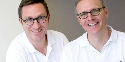 Keßler + Frank Praxis für Orthopädie in Steinfurt