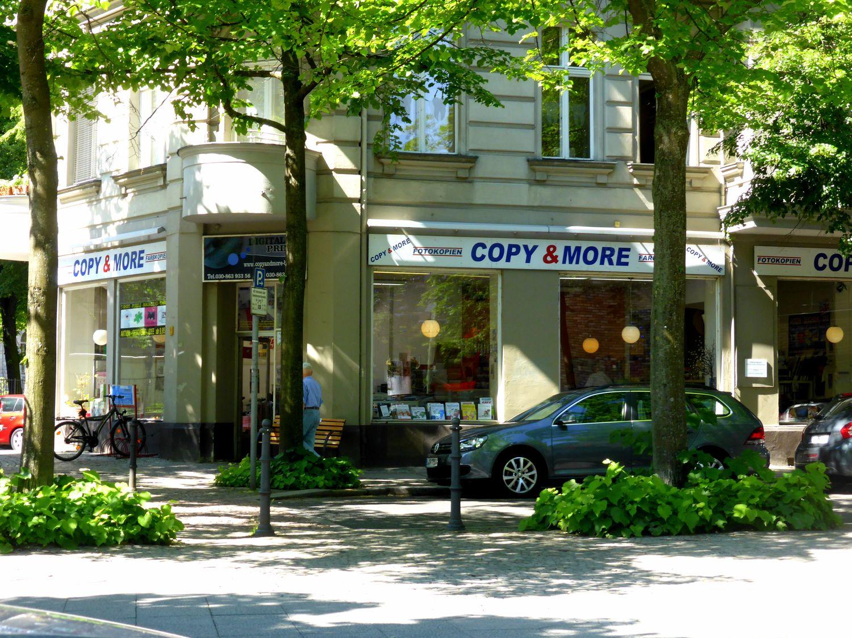 Kopierladen Potsdam