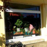 Floristik am Klinikum Westend in Berlin