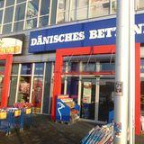 Dänisches Bettenlager in Berlin